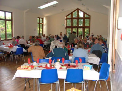 fish supper 2011 b