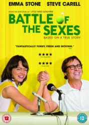 2018 19 Battle of the Sexes