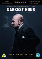 2018 19 Darkest Hour
