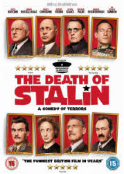 2018 19 Death of Stalin