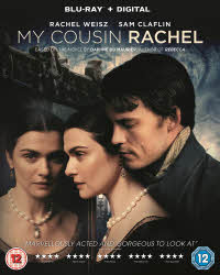 2018 19 My Cousin Rachel
